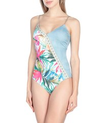 amorissimo one-piece swimsuits