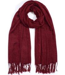 echo women's super-soft oversized wrap scarf