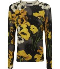 samantha sung claiborne pullover
