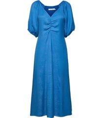begoniagz dress dresses everyday dresses blå gestuz