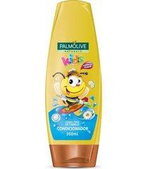 condicionador palmolive naturals kids todo tipo de cabelo 350ml