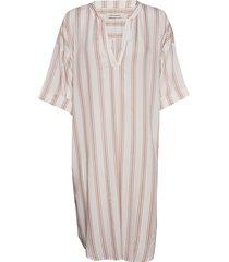 shirt overhemd met korte mouwen roze sofie schnoor