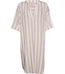 shirt tuniek roze sofie schnoor