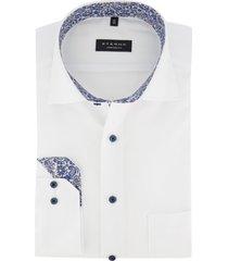 eterna overhemd wit comfort fit