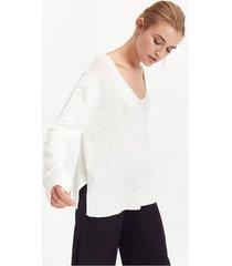 sweater blanco portsaid tokio