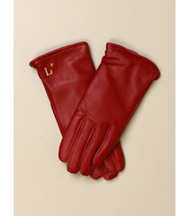 lautre chose gloves lautre chose gloves in leather and suede