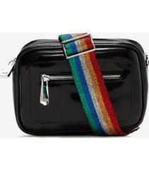 gum by gianni chiarini borsa a tracolla rainbow