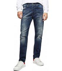 straight jeans diesel buster