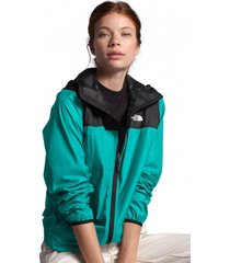 chaqueta cyclone verde the north face