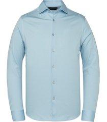 vanguard overhemd licht blauw mf vsi211206/5300