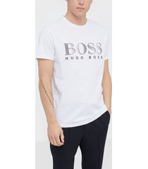 boss t-shirt rn t-shirts & linnen natural