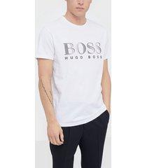 boss t-shirt rn t-shirts & linnen natural