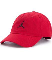 gorra rojo nike jordan jumpman