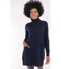 sweater florencia azul marino night concept