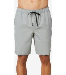 men's interval shorts