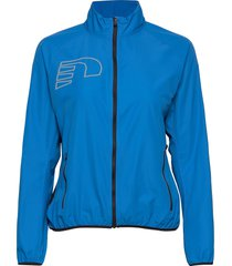 core jacket outerwear sport jackets blå newline