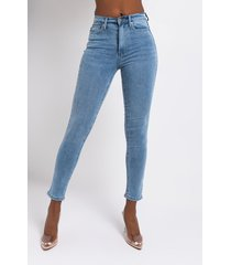 akira give me your heart high rise skinny jeans