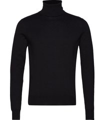 sweatshirt knitwear turtlenecks zwart replay