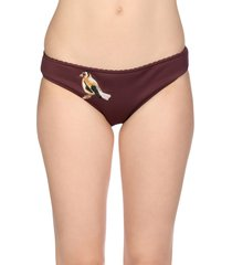 stella mccartney bikini bottoms
