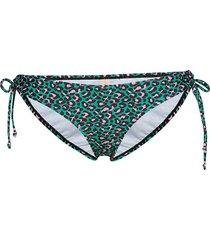 bibi leo bikinitrosa svart becksöndergaard