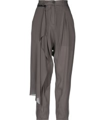 isabel benenato casual pants