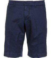fay blue shorts