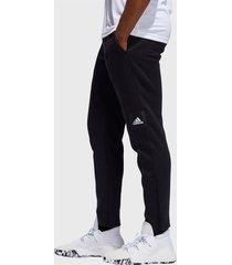 pantalón adidas performance cu 365 pant negro - calce regular