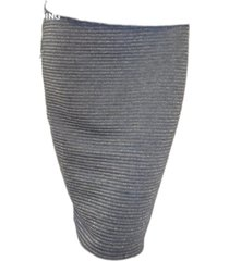 cks rok akesi , grey gold stripe - size 36 / s