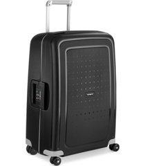 "samsonite s'cure 28"" hardside spinner suitcase"