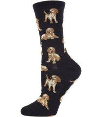memoi retriever novelty socks