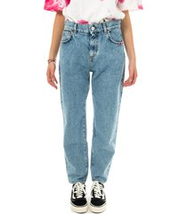 amish jeans donna lizzle real stone 999 denim p21amd000d4331777