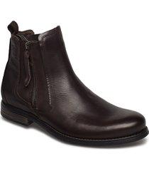 concrete shoes chelsea boots brun sneaky steve