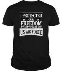 us air force usaf est 1957 t-shirt