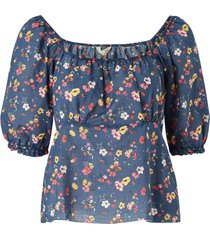 blus emily blouse