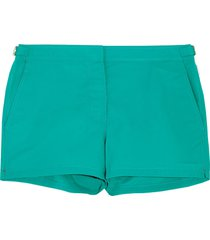 orlebar brown beach shorts and pants