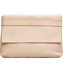 pade bags clutches beige eastpak
