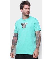 camiseta cyclone menorca metal masculina - masculino