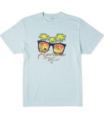 billabong men's sun's out t-shirt