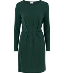 klänning viclassy l/s detail dress