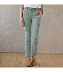 hoxton skinny cargo pants