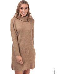 womens jana cowl neck jumper dress