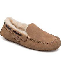mirre slippers tofflor beige shepherd