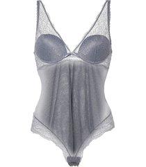 verdissima lingerie bodysuits