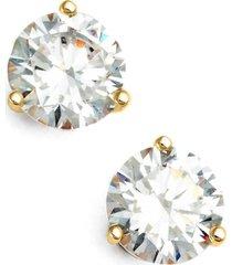 women's nordstrom 2ct tw cubic zirconia earrings