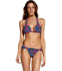 vix swimwear fiore bia bikini