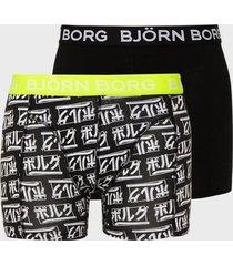 björn borg bb jpn logo sammy shorts boxershorts black