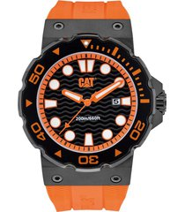 reloj cat reef date d5 161 24 124