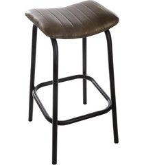 stołek barowy hoker barowy nariz