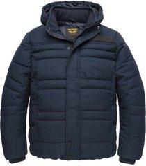 hooded jacket liftmaster salute