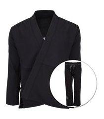 kimono jiu-jitsu keiko ultra light 2.0 - adulto
